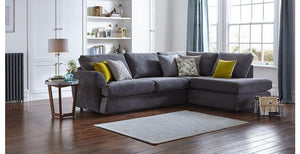Fabric L shape sofa Fabric Sofas Sofa Set Online Bangalore