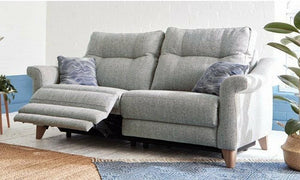 Flair in cygnet art leather sofa Leather Sofa Sofa Set Online Bangalore
