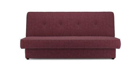 Flic sofa cum bed Fabric Sofa cum Bed Sofa Set Online Bangalore Mulberry