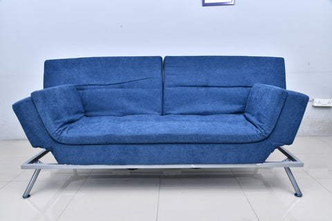 Jermine Sofa Cum Bed Yellowliving.in