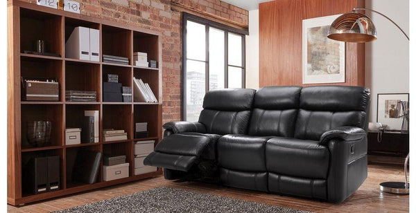 Landos manual recliner Leather Recliner Sofa Set Online Bangalore