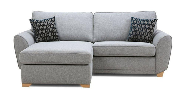 Mariana 4 Seater Fabric Sofas Sofa Set Online Bangalore