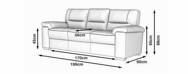 Mellow genuine leather sofa set Genuine Leather Sofa Sofa Set Online Bangalore