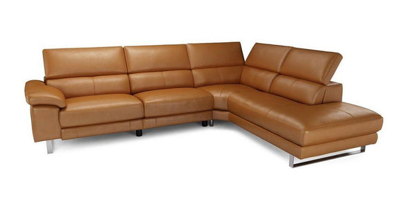 Salone L Shape 5 Seater Genuine Leather Recliner Genuine Leather Recliner Sofa Set Online Bangalore
