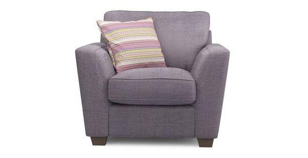Sophia fabric sofa set Fabric Sofas Sofa Set Online Bangalore Decent 1 Seater