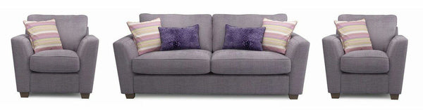 Sophia fabric sofa set Fabric Sofas Sofa Set Online Bangalore Decent 3+1+1