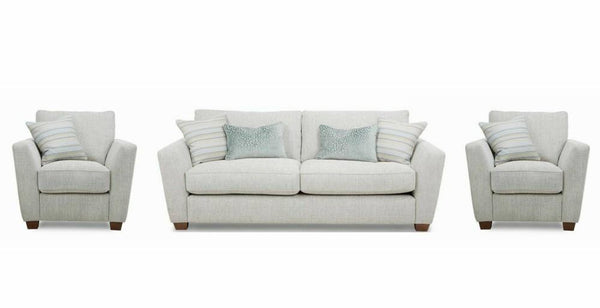Sophia fabric sofa set Fabric Sofas Sofa Set Online Bangalore Pearl 3+1+1