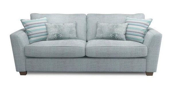 Sophia fabric sofa set Fabric Sofas Sofa Set Online Bangalore Sky 3 Seater
