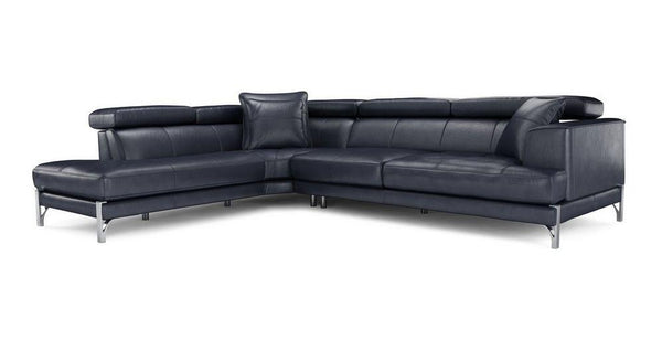 Stage 5 Seater L Shape Genuine Leather Recliner Genuine Leather Recliner Sofa Set Online Bangalore