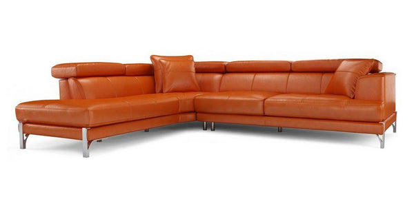 Stage 5 Seater L Shape Genuine Leather Recliner Genuine Leather Recliner Sofa Set Online Bangalore L Shape Brown