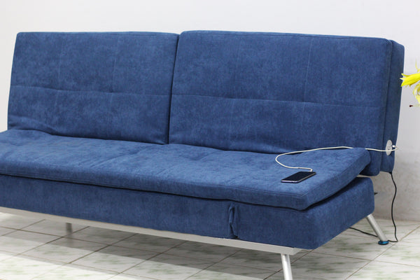 Sweden 3 Seater sofa cum bed Fabric Sofa cum Bed Sofa Set Online Bangalore