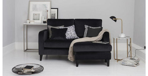 Truth Large Lounger Fabric Sofas Sofa Set Online Bangalore