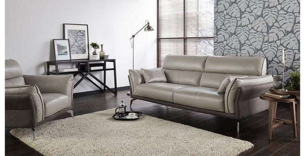 Valdez art leather sofa Leather Sofa Sofa Set Online Bangalore