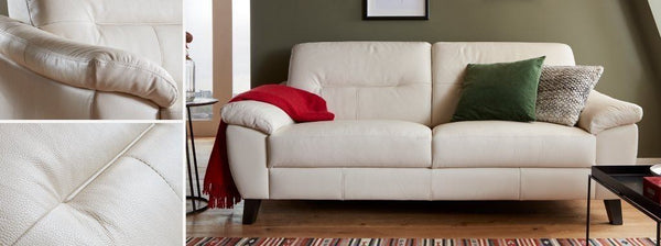 Zyan genuine leather sofa set Genuine Leather Sofa Sofa Set Online Bangalore