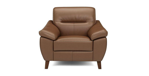 Zyan genuine leather sofa set Genuine Leather Sofa Sofa Set Online Bangalore LMocha 1 Seater