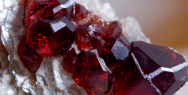 Your Guide to the Garnet Birthstone