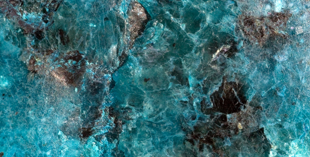 Turquoise the December Birthstone