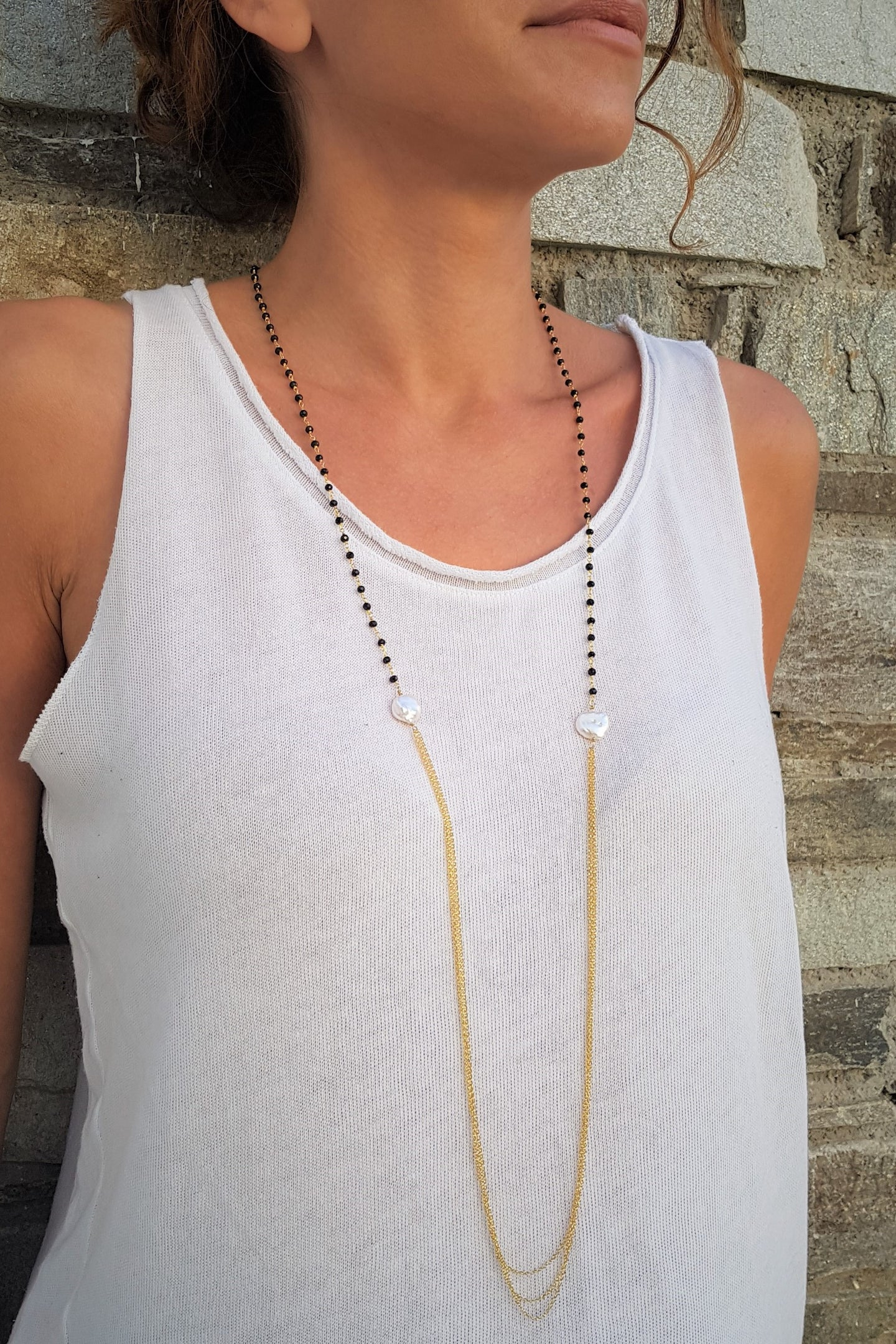 Long_multi_strand_chain_necklace_for_women
