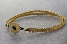 Load image into Gallery viewer, Stackable_metal_bracelet_gold