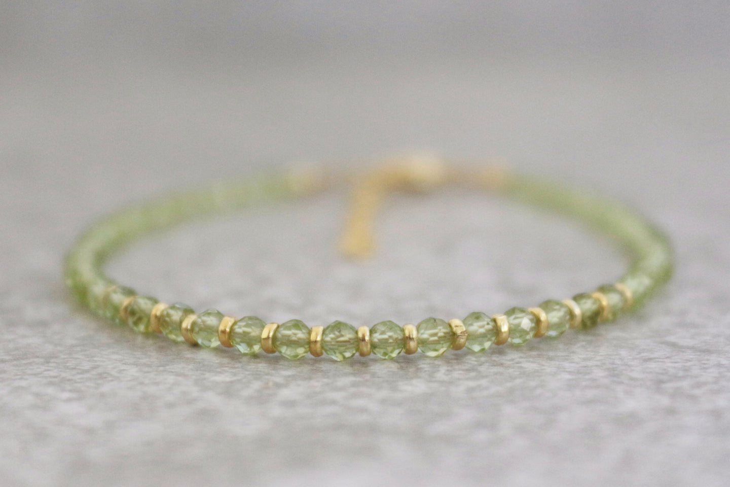 Green_Peridot_Beaded_Bracelet_for_women_Unique_simple_dainty_stackable_bracelet_gift_for_her