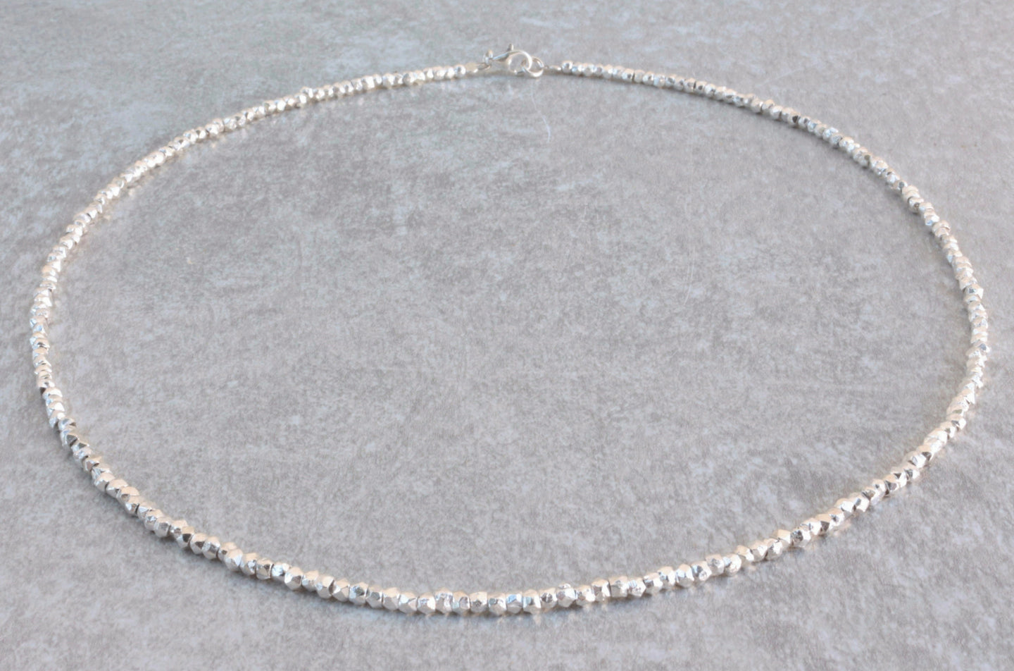silver_beaded_necklace_for_women_with_karen_hill_beads
