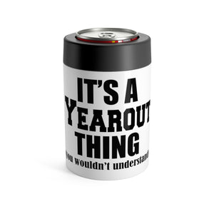 Yearout Can Holder