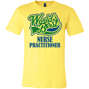 Worlds Best PRN Unisex Shirt