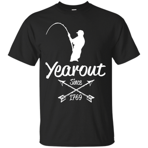 Yearout Fishing