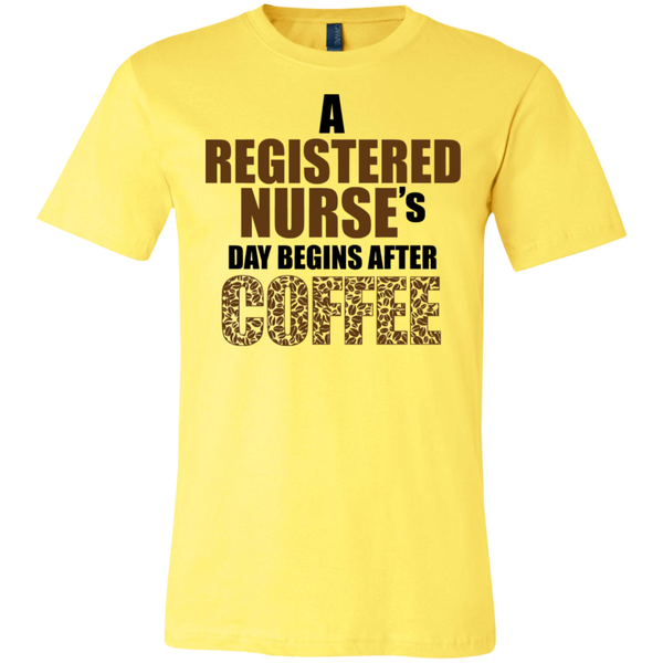 RN Coffee Unisex Shirt