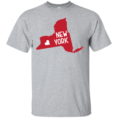 Home State Tshirt New York