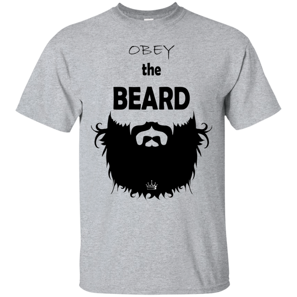Obey the Beard