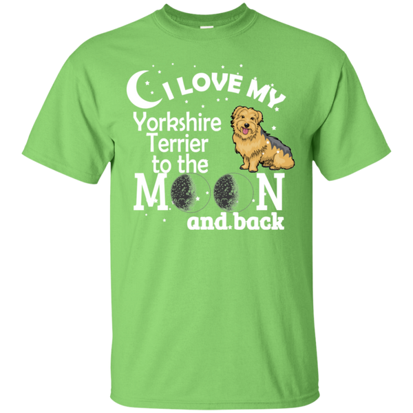 Love My Yorkshire Terrier