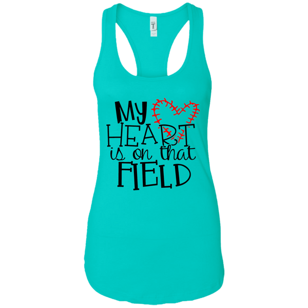 My Heart - Racerback