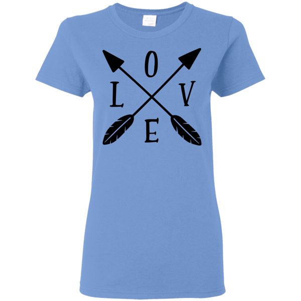 Love Arrows - Ladies