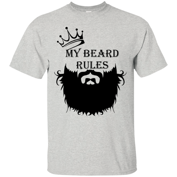 My Beard Rules
