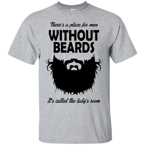 Without Beards