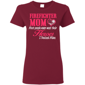 Favorite Hockey Player Ladies Shirt