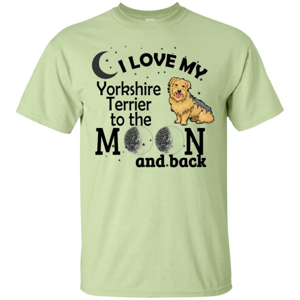 Love My Yorkshire Terrier 2