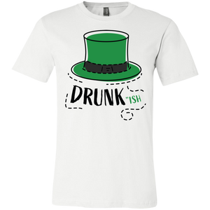 DRUNK ish Hat - Mens & Womans