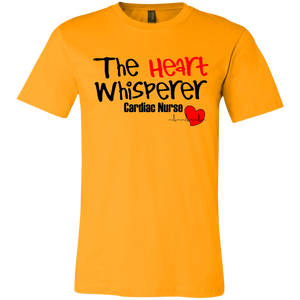 Heart Whisperer Unisex Shirt