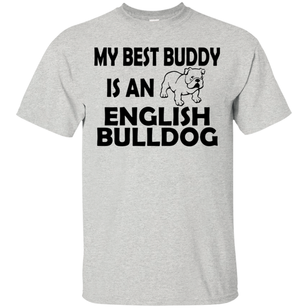 Best Buddy English Bulldog