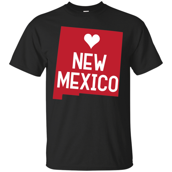 Home State Tshirt New Mexico