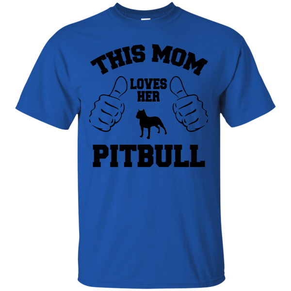 Mom Loves Pitbull 2