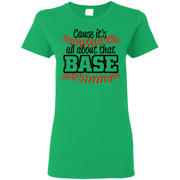 All about that Base - Ladies