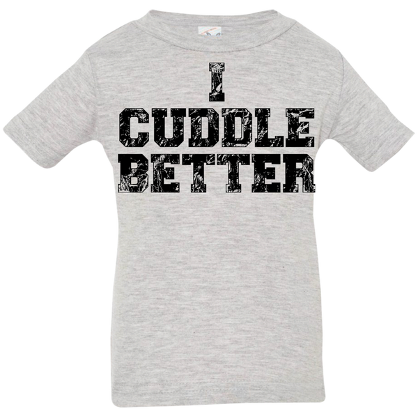 I Cuddle Better 6-24 months