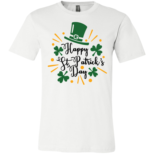 Happy St Patrick's Day - Mens & Womans