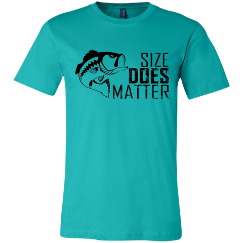 Size Does Matter Fish