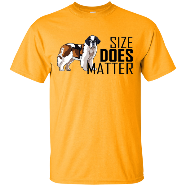 Size Does Matter 2
