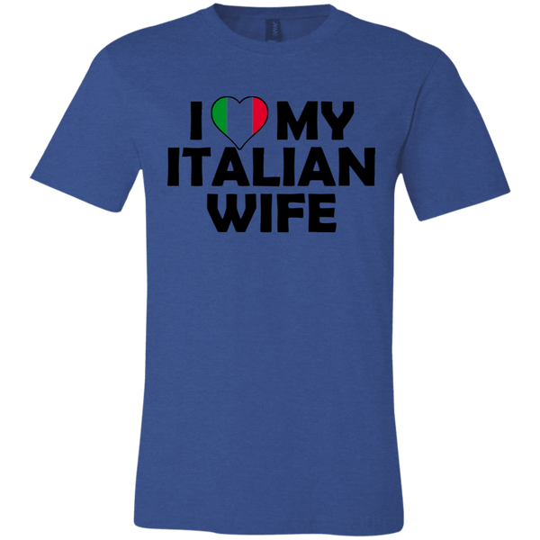 Love My Italian Wife