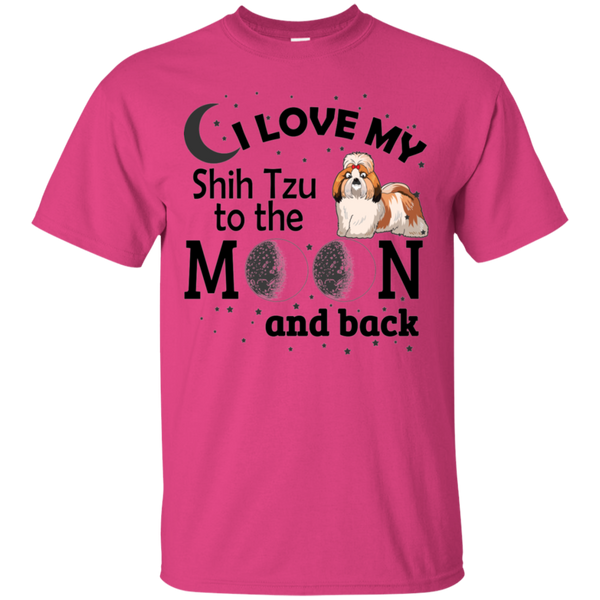 Love My Shih Tzu 2
